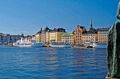 Investera i ditt boende i Stockholm